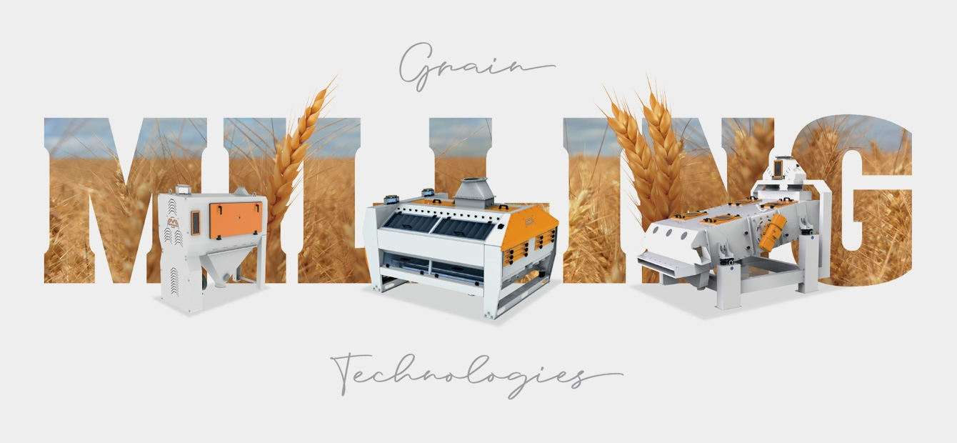 Grain Milling Technology
